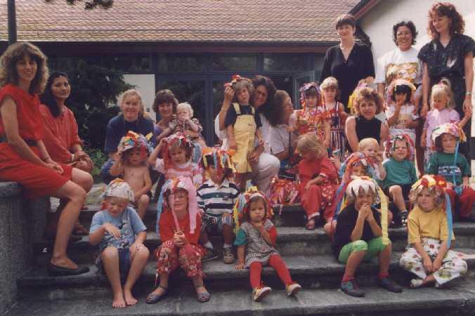 basteln 1994